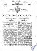 Revista general de comunicaciones