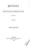 Revista hispano-americana