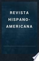 Revista hispano-americana