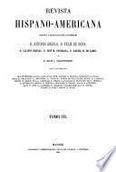 Revista hispano-americana, política, económica, científica, literaria y artística
