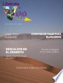 Revista Libérate y Viaja
