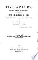 Revista Literaria de El Español