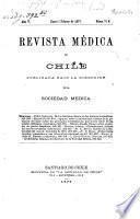 Revista médica de Chile0