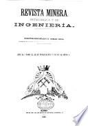 Revista minera, metalúrgica y de ingeniería