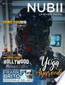 Revista Nubii Agosto 2019