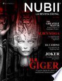 Revista Nubii Octubre 2019
