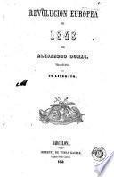Revolucion Europea de 1848