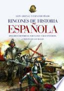 Rincones de historia de España