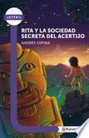 Rita y la sociedad secreta del acertijo