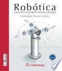 Robótica - control de robots manipuladores