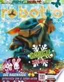 Robotto Has Issues Número 12