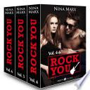 Rock You - Vol. 4-6