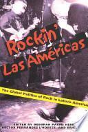 Rockin' Las Américas