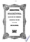 Rodrigo de Sandoval. Drama histórico en cinco actos y en verso, etc