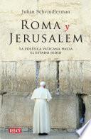 Roma y Jerusalém