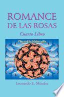 ROMANCE DE LAS ROSAS