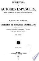 Romancero general