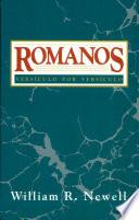 Romanos: Versículo por versiculo