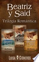 Romántica: Beatriz y Said