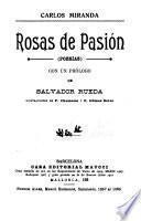 Rosas de pasión