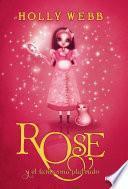 Rose y el fantasma plateado