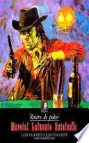 Rostro de poker (Colección Oeste)