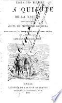 Rudolph Schevill Cervantes collection