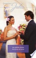 Rumores de boda