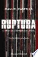 Ruptura [3.a edición]