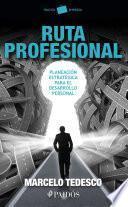 Ruta profesional