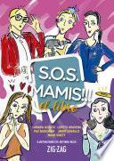 S.O.S. Mamis. El libro