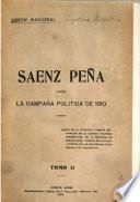 Sáenz Peña
