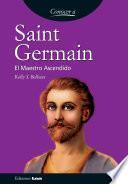Saint Germain, el maestro ascendido