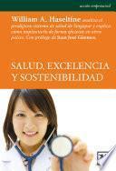Salud, excelencia y sostenibilidad