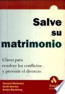 SALVE SU MATRIMONIO