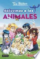 Salvemos a los animales