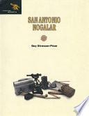 San Antonio Nogalar