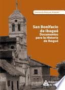 San Bonifacio de Ibagué