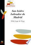 San Isidro Labrador de Madrid (Anotado)