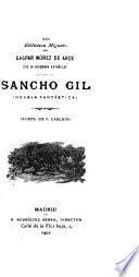 Sancho Gil