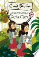 Santa Clara 10. Más aventuras en Santa Clara