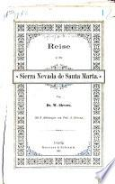 Santa Marta, Columbia; pamphlets