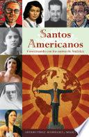 Santos Americanos