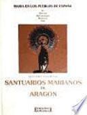 Santuarios marianos de Aragón