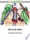 Sara y la carta