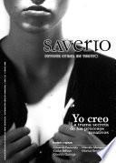 Saverio Revista cruel de teatro 1
