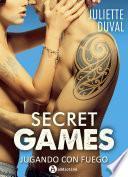 Secret Games – Jugando con fuego (teaser)