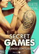 Secret Games – Jugando con fuego, vol. 2