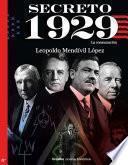 Secreto 1929 (Serie Secreto 2)