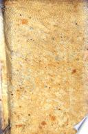 Secretos de artes liberales y mecánicas
